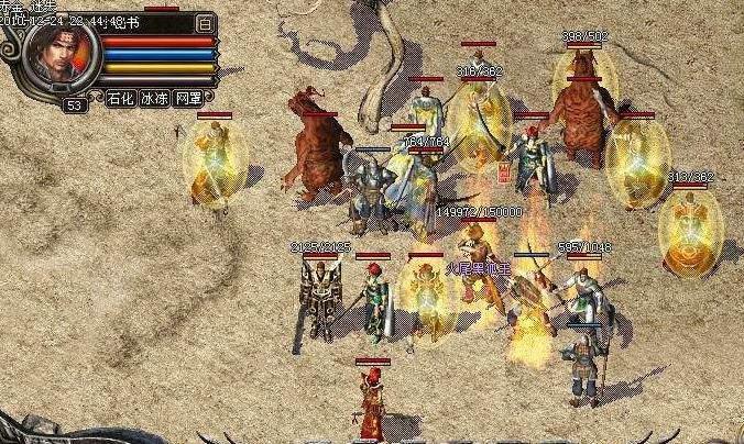 圣言术秒杀boss的设定究竟是特殊功能还是游戏漏掉?